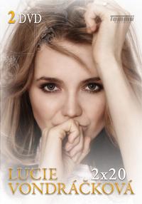 2x20 (2DVD) Lucie Vondráčková download mp3